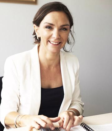 Amanda Farrell