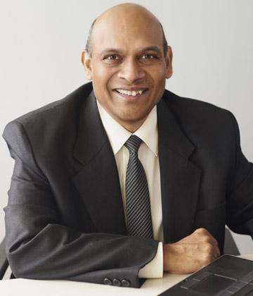 Darryl Rodrigues