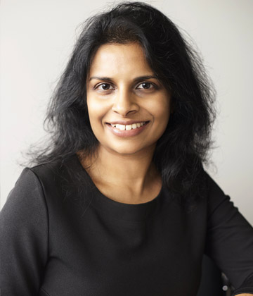 Janet Fernandes