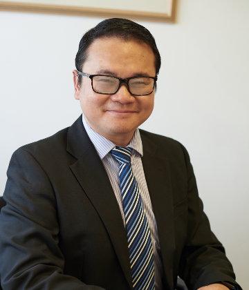 Kevin Yoong
