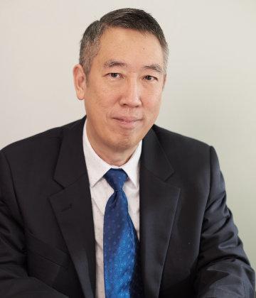 Kenneth Yeoh
